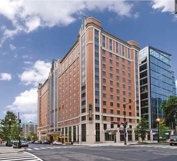 Hotel Embassy Suites Washington Dc - Convention Center