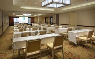 Hotel Embassy Suites Washington D.c. - At The Chevy Chase Pavilion
