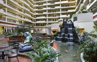 Hotel Embassy Suites Washington D.c.
