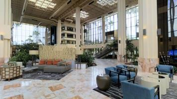 Hotel Embassy Suites Palm Beach Gardens Pga Boulevard Palm Beach Florida Fl