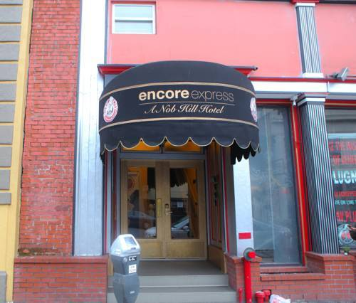 Encore Express Hotel