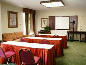 Hotel Hampton Inn Atlanta North Druid Hills