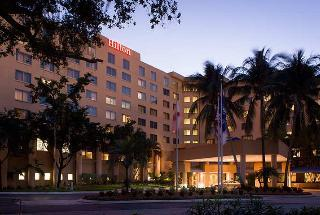 Hotel Hilton Fort Lauderdale Airport