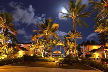 Hotel Beachcomber Resort & Villas