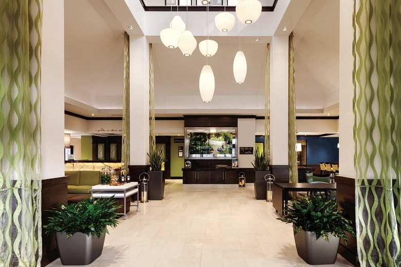 Hotel Hilton Garden Inn Houston Northwest
