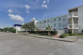 Hotel Motel 6- Houston Westchase
