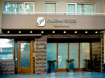 Hotel Palermo Suites Buenos Aires Apartments