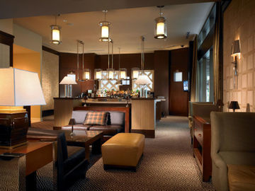 Hotel Sheraton Seattle