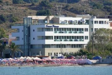 Hotel Corissia Beach (apartment)