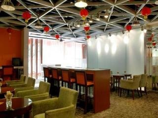 Hotel Garden Inn Jiefang Road West