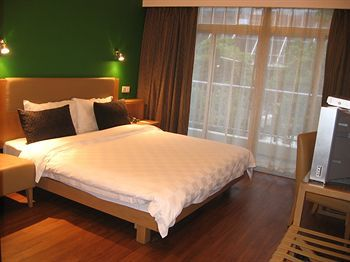 Hotel Garden Inn Yanjiang Road East