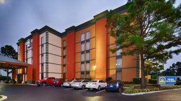Hotel Best Western Galleria Inn & Suites