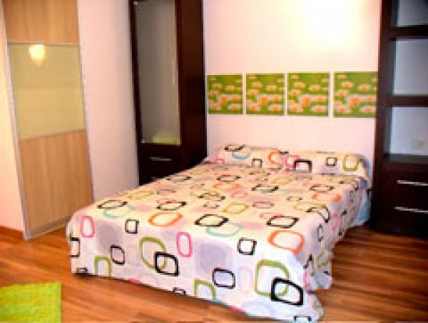Albergue Friendly Rooms