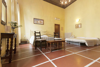 Bed & Breakfast Residenza Betta - Guest House