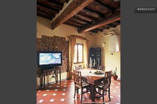 Residencia Florence Apartments Dante & Beatrice