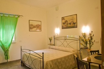 Bed & Breakfast La Porta