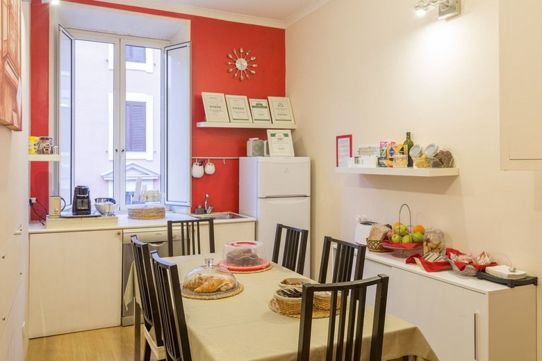 Bed & Breakfast Suites Trastevere