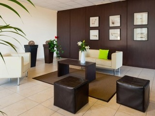 Aparthotel Teneo Apparthotel Bordeaux Begles