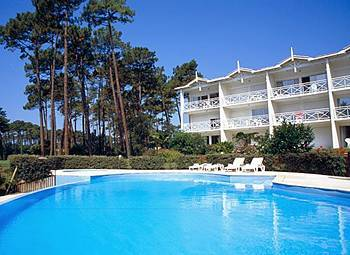 Madame Vacances Residence Hoteliere Du Golf