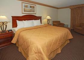 Hotel Comfort Inn-buckhead North