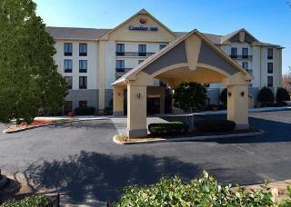 Hotel Comfort Inn At Six Flags