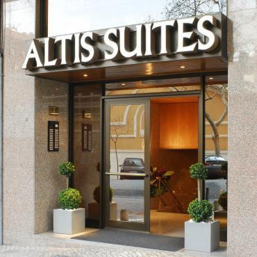 Hotel Altis Suites