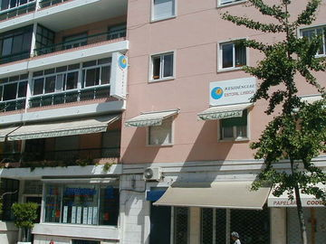 Residencial Estoril Hotel