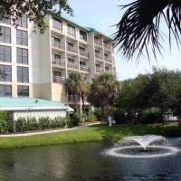 Hotel Comfort Inn - South Forest Beach