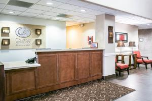 Hotel Comfort Suites Willowbrook/technology Corridor