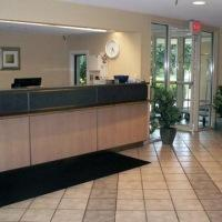 Hotel Quality Inn & Suites Reliant Park/medical Center