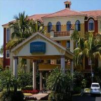 Hotel Gulfcoast Inn Naples