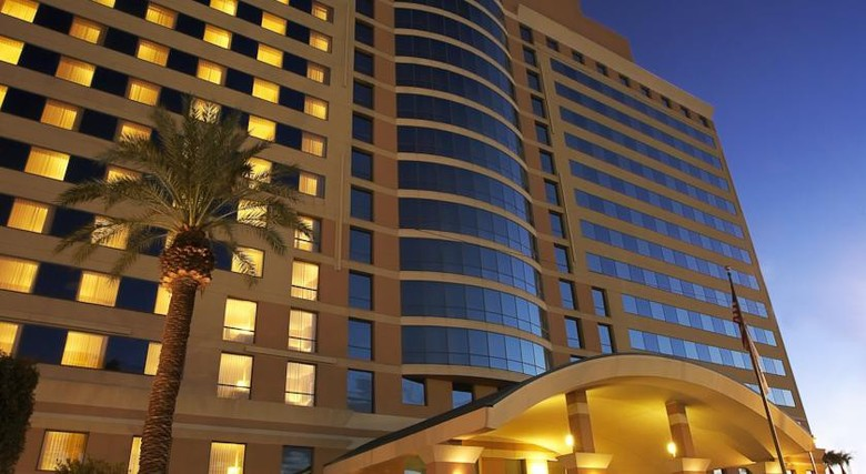 Hotel Las Vegas Marriott