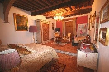 Bed & Breakfast Antica Dimora Le Contrade