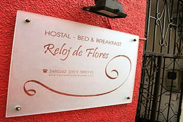 Bed & Breakfast Reloj De Flores