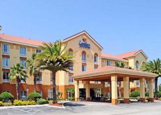 Hotel Hampton Inn & Suites At Colonial Townpark
