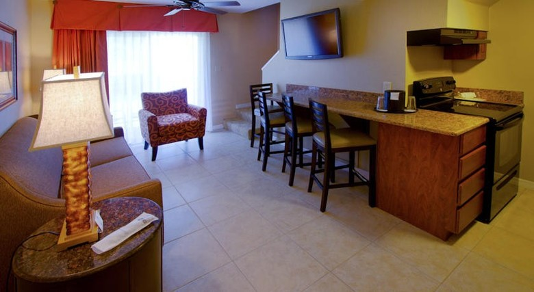Hotel Orlando Area Vacation Homes/villas