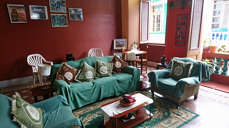 Hotel Nora And Friends Rooms