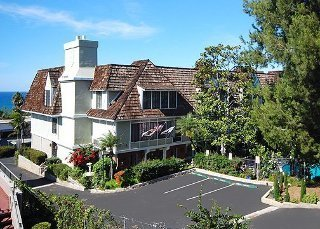 Hotel Clarion Carriage House Inn Del Mar Inn