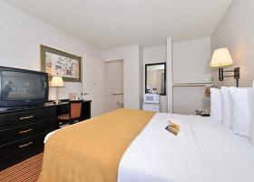 Hotel Quality Inn & Suites San Diego East County