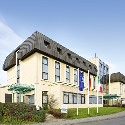 Best Western Grand City Hotel Düsseldorf Mettmann
