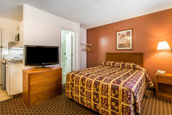 Hotel Suburban Extended Stay Abercorn