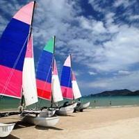 Hotel Courtyard By Marriott Phuket At Patong Beach