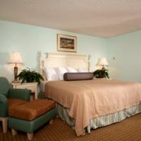 Hotel Best Western Plus Carolinian Oceanfront Inn And Su
