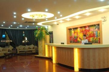 Hotel Joyage Business Lu Wan