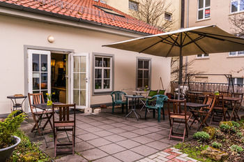 Hostal Labyrinth Hostel Weimar