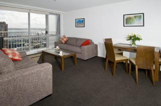 Hotel Chifley Suites Auckland