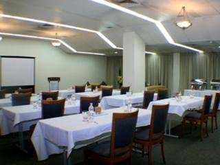 Marque Hotel Brisbane Clarion Collection