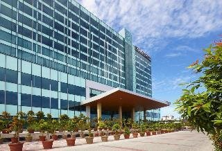 Hotel Four Points By Sheraton Kuching