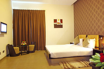 Aparthotel Royal Ascot Hotel Apartment