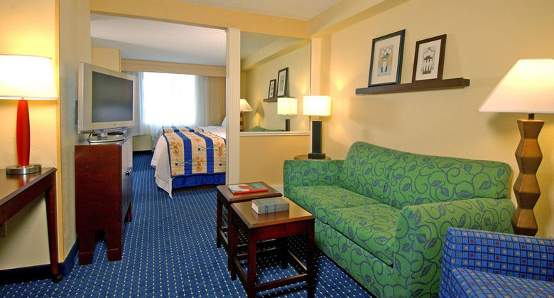 Hotel Springhill Suites Fort Lauderdale Airport